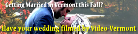 wedding video banner